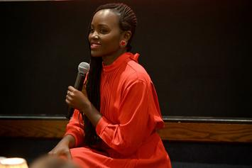 """Lupita Nyong'o On An """"Us"""" Sequel: """"Red Is Dead"""""""