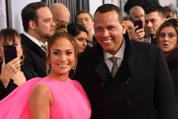 """SNL"" Recap: Jennifer Lopez Hosts & Alex Rodriguez Makes Surprise Cameo"
