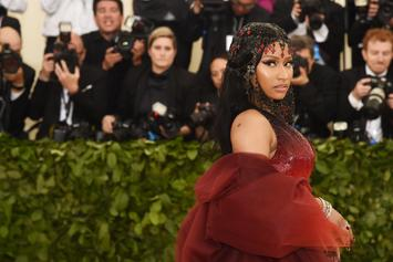 Nicki Minaj Blamed For Stylists Who Say They Didn't Get Paid Their $25K