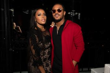 """Romeo Miller Talks Angela Simmons: """"Me, God, & That Woman Knows What's Up"""""""