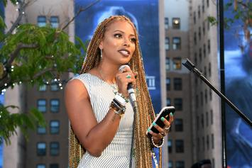 Eva Marcille Purchased $780K Home All By Herself Despite Financial Issues: Report