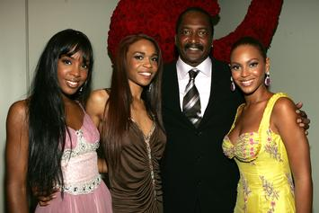 Mathew Knowles: Jagged Edge Members Sexually Harassed Beyonce & Kelly Rowland