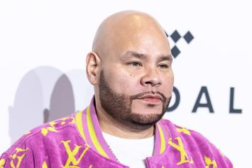 "Fat Joe Isn't Taking Sides In Eminem & Nick Cannon's Beef: ""I Love 'Em Both"""