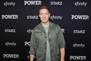 "Joseph ""Tommy"" Sikora Says Final Episodes Of ""Power"" Are Crazy"