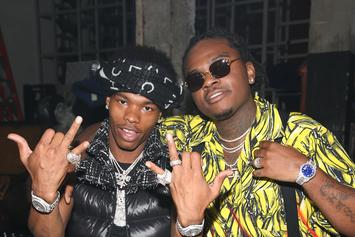 "Gunna & Lil Baby Have ""Another One"" On The Way"
