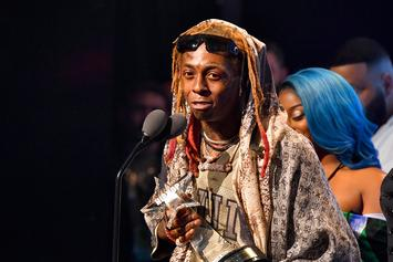 "Lil Wayne Reveals When His ""Funeral"" Album Will Be Dropping"