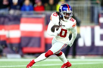 Giants' Janoris Jenkins Disses Fan With Derogatory Term On Twitter