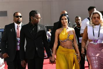 Offset & Cardi B Welcome 2 New Family Members