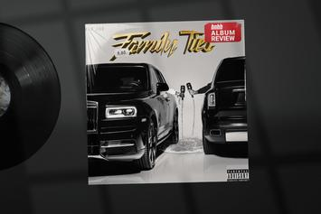 "Fat Joe's ""Family Ties"" Proves To Be An Apathetic Farewell"
