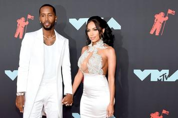 """Erica Mena Pens Touching Letter To Unborn Daughter: """"I Always Dreamed About You"""""""