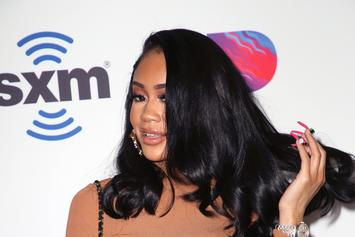 Saweetie Proves To Be Destiny's Child Long Lost Member