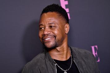 Cuba Gooding Jr. Still Partying As Sexual Misconduct Claims Rise