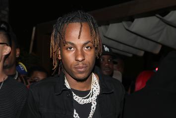Rich The Kid Publicly Apologizes To Tori Brixx For Intoxicated Fight On IG Live