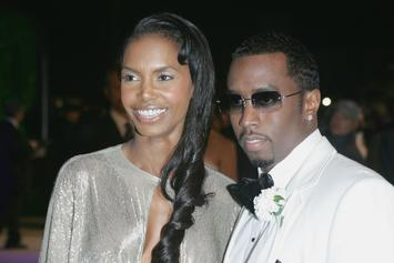 Diddy Delayed His 50th Birthday Bash Until His Late Ex Kim Porter's Birthday