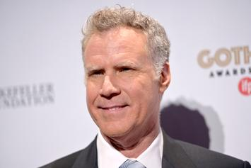 "Will Ferrell To Star In Netflix's ""The Legend Of Cocaine Island"" Feature Film Remake"