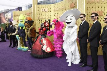 """""""The Masked Singer"""" Winner Speaks Out On How Race Influences Votes"""