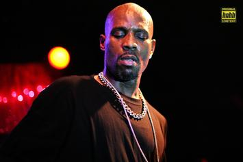 "DMX Capped Off A Historic Year With ""Flesh Of My Flesh, Blood Of My Blood"""