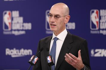Report: NBA Proposes Drastic Changes To 2021-22 Season