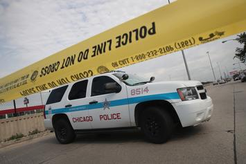 13 People Shot During Chicago Memorial Event Honouring A Shooting Victim
