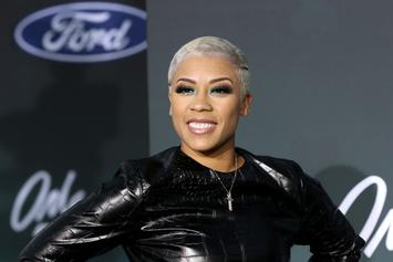 Keyshia Cole Fires Back At O.T. Genasis' Hairline Woes