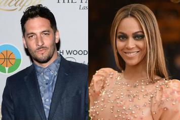 Jon B. Under Fire Over Beyoncé Comments After Old Interview Resurfaces