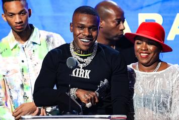 "DaBaby Is ""Waiting On"" Drake For Collab, Will ""Definitely"" Work With Lizzo"