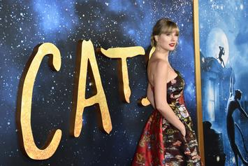 """Universal Pulls """"Cats"""" From Its """"For Your Consideration"""" Oscars Campaign"""