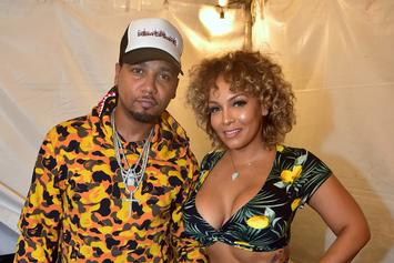 Juelz Santana Will Be Released From Prison Early, According To Wife Kimbella