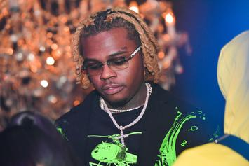 "Gunna Accused Of Snitching After Footage Of Him On ""Crimestoppers"" Surfaces"