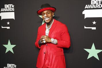 DaBaby Warns Us How He's Coming In 2020