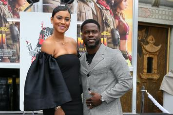 """Kevin Hart Blasts Media Coverage Of Cheating Scandal: """"Sad Times We Live In"""""""