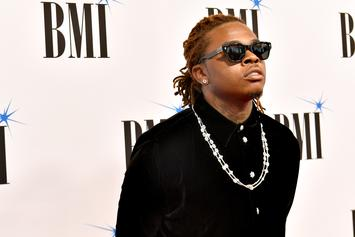 "Gunna ""Crime Stoppers"" Video Surfaces Causing Division Among Fans"