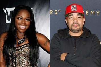 Foxy Brown Takes Aim At DJ Envy After He Asked Don Pooh About Her Career
