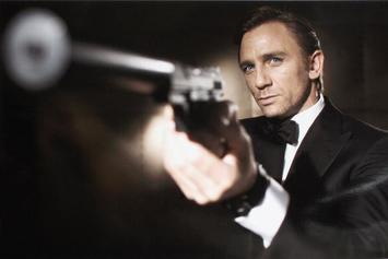 James Bond 007 x Adidas Collection Coming Soon: First Look