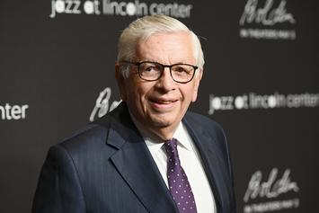 David Stern, Former NBA Commissioner, Dead At 77: Report