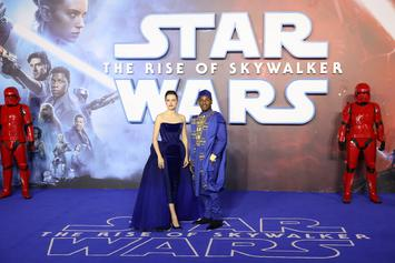 """Here Is What Finn Was Trying To Tell Rey In """"The Rise Of Skywalker"""""""