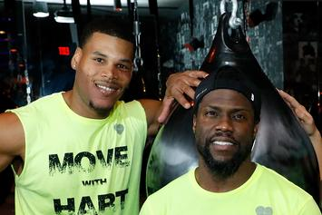 Kevin Hart Put On Blast For Belittling Trainer During Fight In New Documentary Series