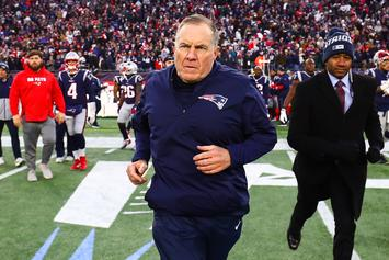 Patriots Cleared Of Malicious Intent In Spygate 2 Investigation: Report