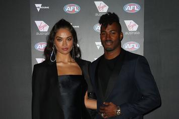 Shanina Shaik Finalizes Divorce With DJ Ruckus After Debuting New Man