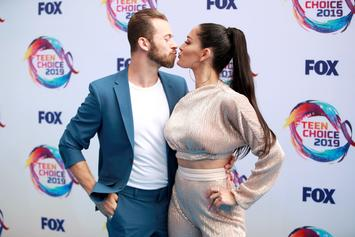 Nikki Bella & Artem Chigvintsev Reveal They've Been Engaged Since November