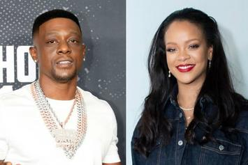 Boosie Badazz Loves Rihanna, Compares Her Good Looks Uncle's Potato Salad