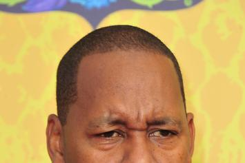 Mark Curry Tells Steve Harvey To Take Tips From Diddy With Most Recent Joke-Stealing Claims