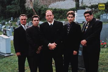 """The Sopranos"" Changed TV: Here's How"