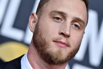 "Tom Hanks' Son, Chet Haze, Drops ""Big Chune"" After Viral Golden Globes Moment"