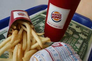 """Burger King Offers The Bronx Free Whoppers For Tolerating """"Joker Stairs"""" Tourists"""