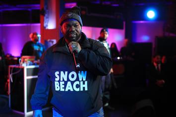 """Raekwon Announces New EP """"The Appatition"""""""
