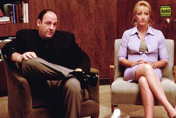 "Top 10 Characters In ""The Sopranos"""