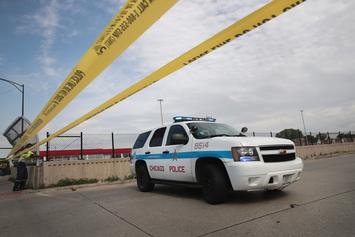 Chicago's Homicide Rate Continues To Decline For Third Consecutive Year