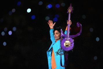Prince To Receive Grammy Tribute Featuring Alicia Keys, John Legend, Usher & More