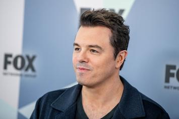 Seth MacFarlane Leaves Fox, Signs $200 Million Deal With NBC Universal